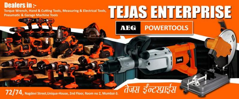 Aeg Powers Tools