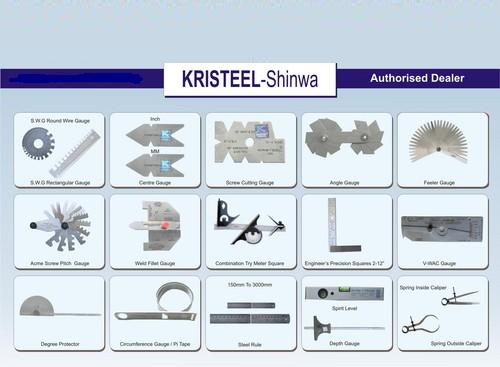 Kristtel Steel Products