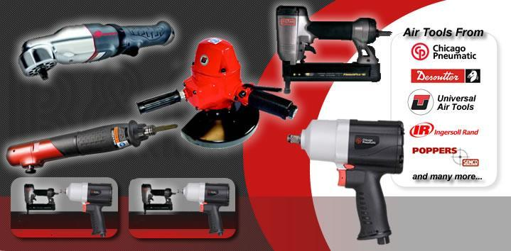 Pneumatic Tools & Air Tools