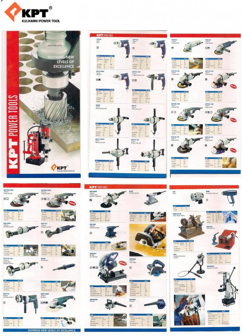 Complete+List+of+Tools Power Tools List Electric power tools.